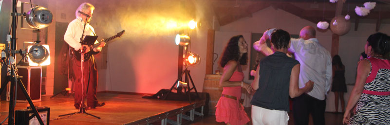 Wedding Entertainment Tarbes